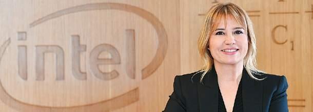 Intel Türkiye, Ortadoğu ve Afrika Bölgesi Başkanı Ayşegül