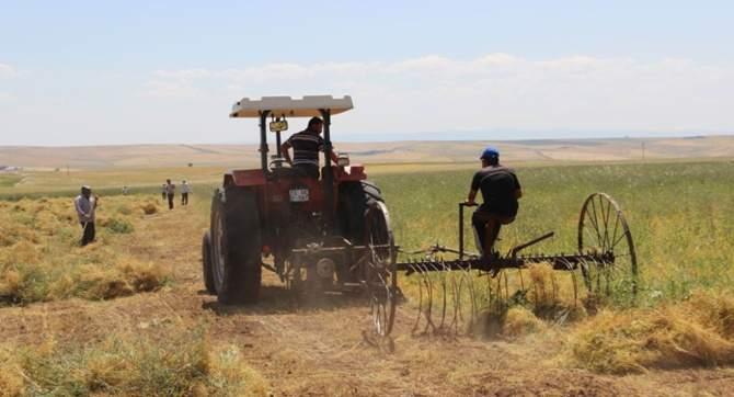 İkinci 100 günde de çiftçinin beklediği icraatlar yok