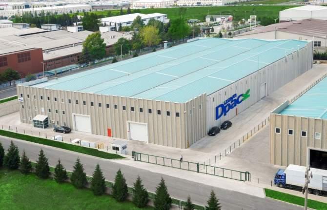 30 kat büyüdü, Amerika'da ambalaj fabrikası kuruyor